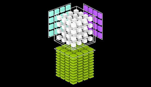 Nvidia AI Tensor Core