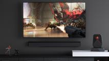 OMEN X 65 Nvidia BFGD gaming monitor