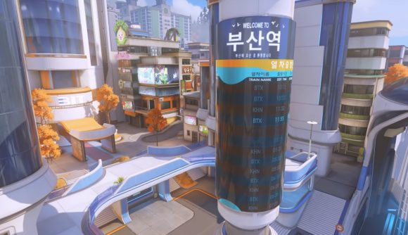Image result for busan overwatch