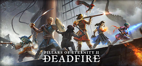 Pillars of Eternity 2: Deadfire tile