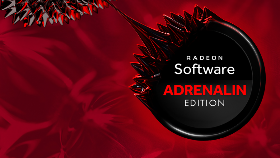 Radeon Adrenalin Edition Software drivers