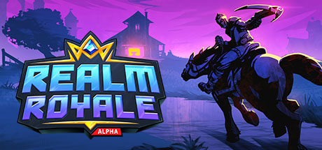 Realm Royale tile