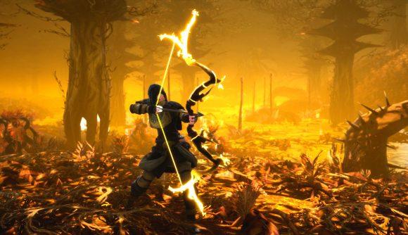 Rend archer