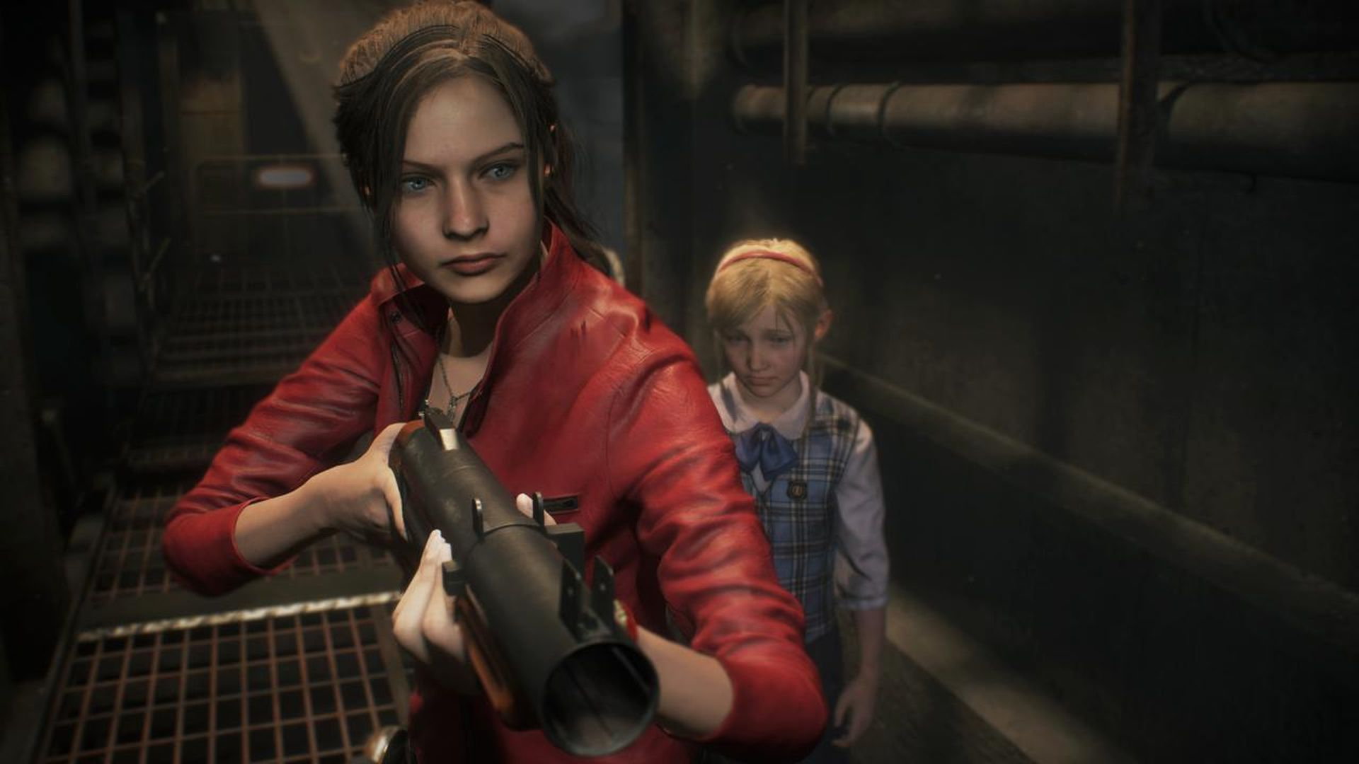 Resident Evil 2 has already sold three million copies