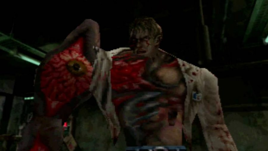 Resident Evil 2 S Reimagined Boss Fights Are Scarier Than Ever