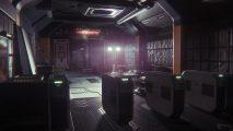 Alien Isolation Sevastopol