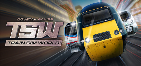 Train Sim World tile