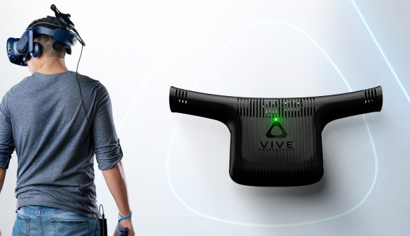 HTC Vive Wireless Adapter will cost $300, launch in September
