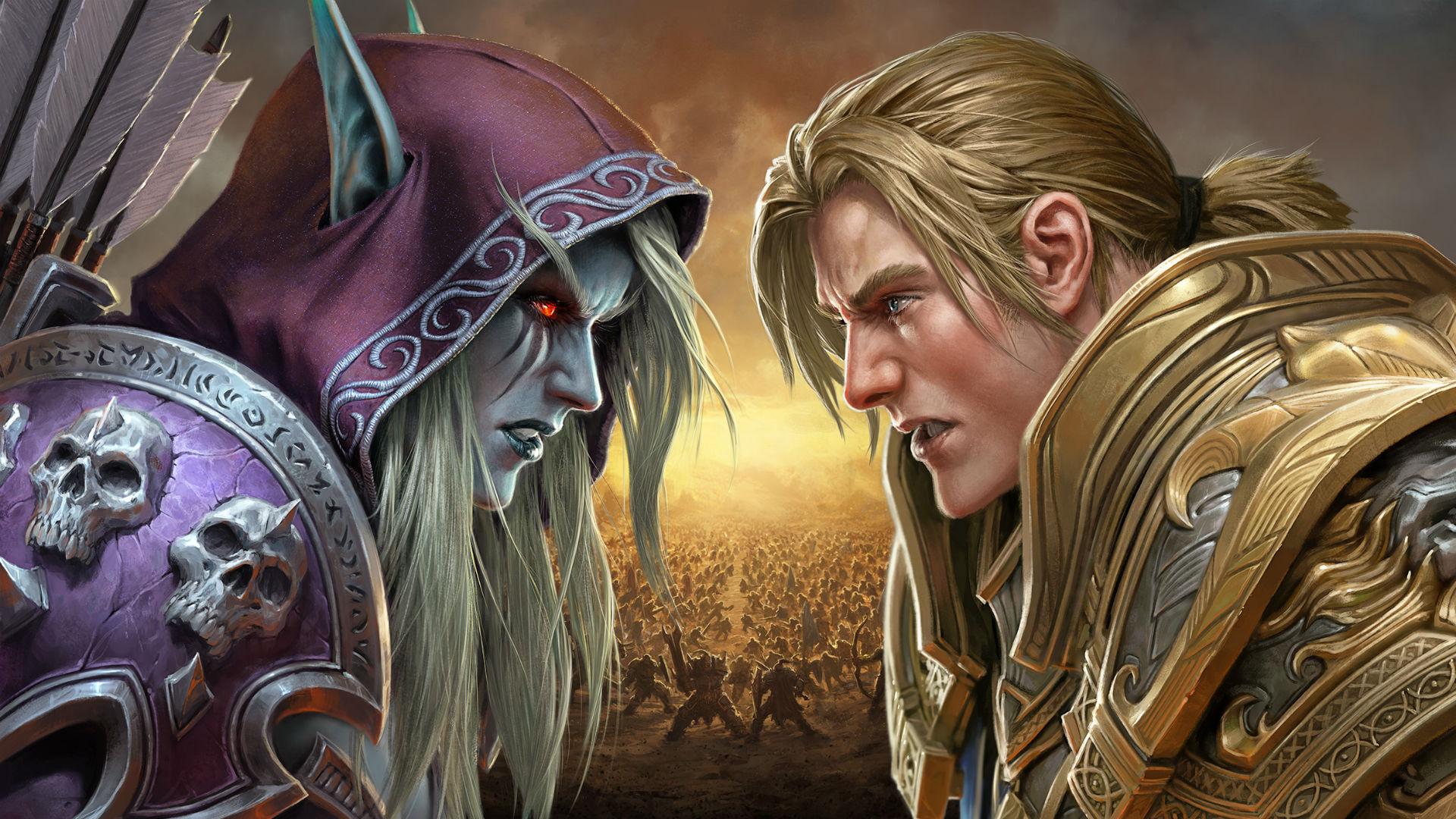 World of Warcraft PC News | PCGamesN