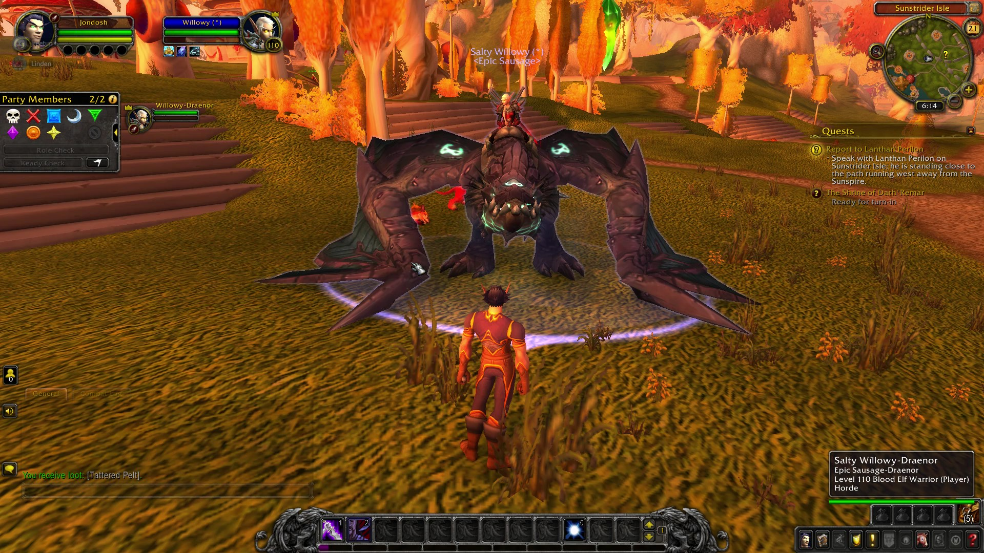 what it s like to play world of warcraft for the first time pcgamesn