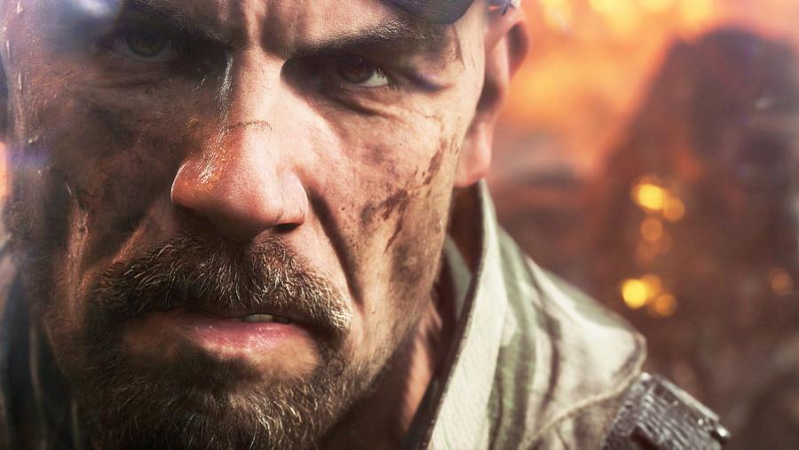 new pc games Battlefield 5