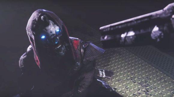 Destiny 2: Forsaken voice