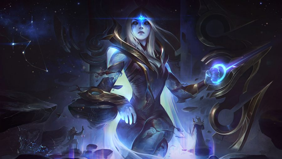 League of Legends patch 8.16: Nexus Blitz and Cosmic Skins | PCGamesN