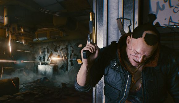 upcoming pc games cyberpunk 2077