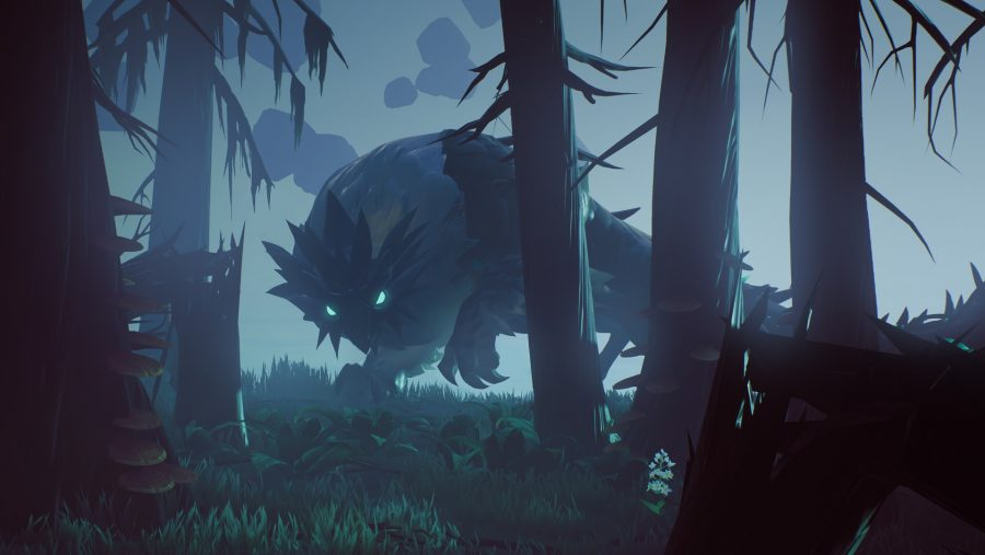 Dauntless Koshai