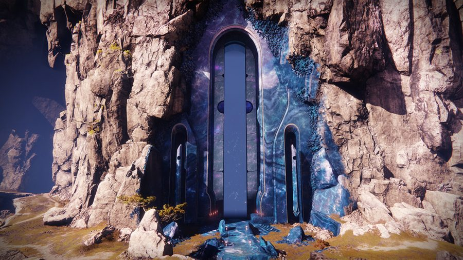 Destiny 2 - how to unlock The Dreaming City
