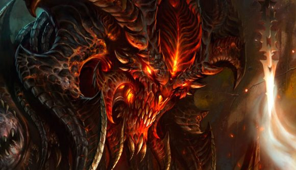 Blizzard heavily hints that you shouldn't expect Diablo 4 at BlizzCon 2018
