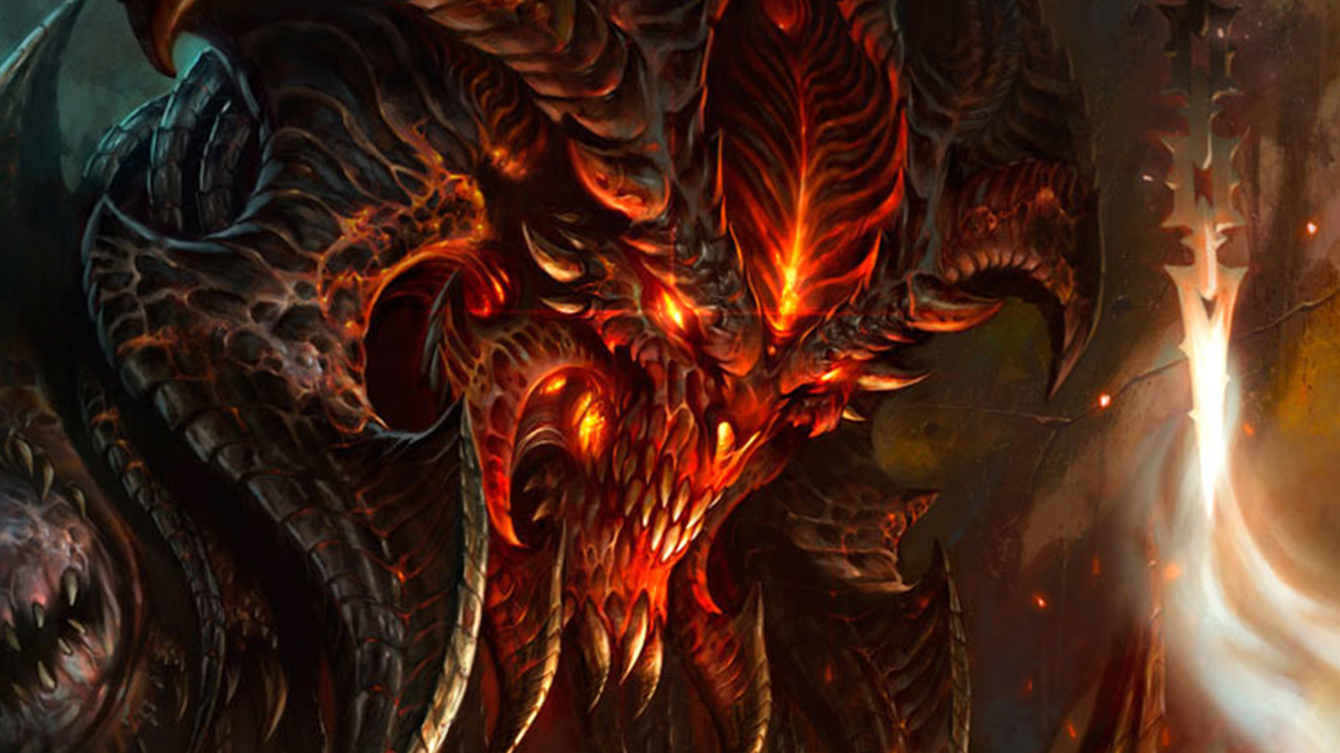 Diablo character sparks a trademark fight between Blizzard and Fox