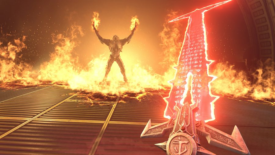Doom 2016: The 10 Most Difficult Enemies, Ranked | TheGamer