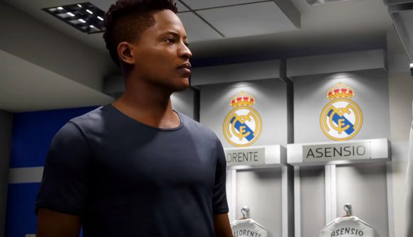 fifa 19 story mode play any order