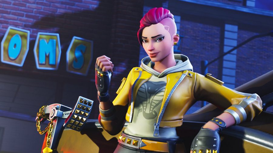 Fortnite 5.2 patch notes - gameplay
