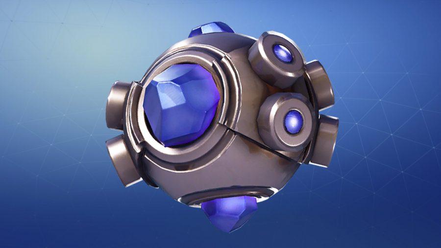 Fortnite update 5.3 - shockwave grenade