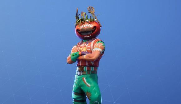 fortnite tomatohead challenges