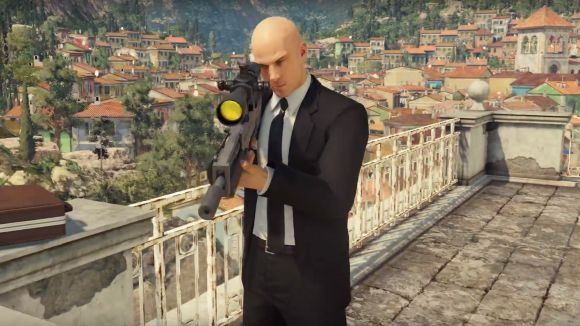 All 6 Hitman levels will be remastered as Hitman 2 DLC