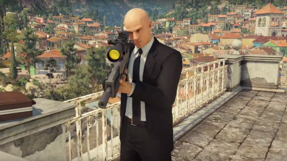 There Will Be More Maps For Hitman 2 Sniper Assassin Pcgamesn