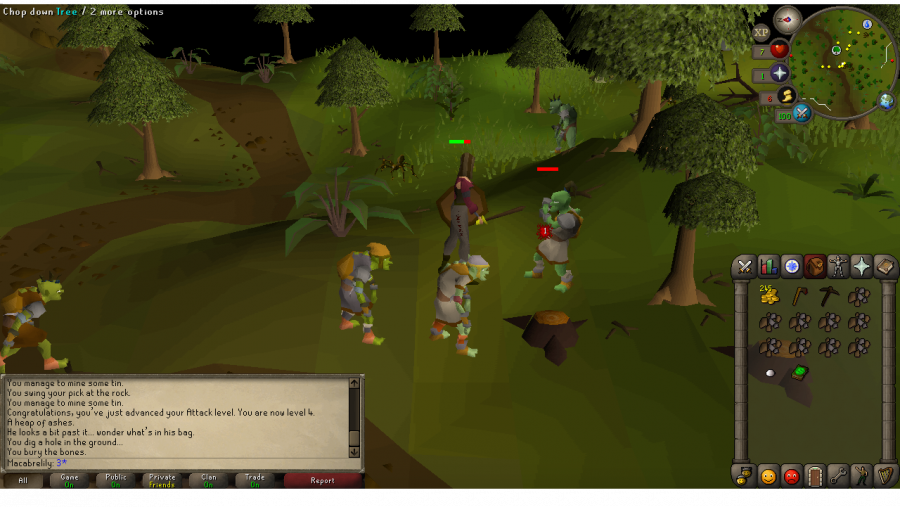 A beginner's guide to Old School RuneScape - cheapgamey com | Best