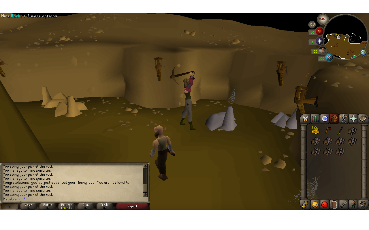 A beginner's guide to Old School RuneScape | PCGamesN