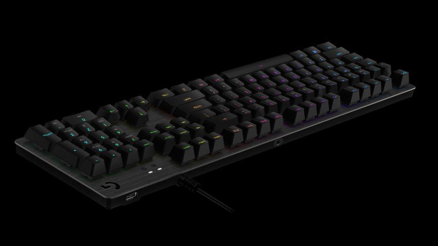 GX Blue Sporting G512 Keyboard