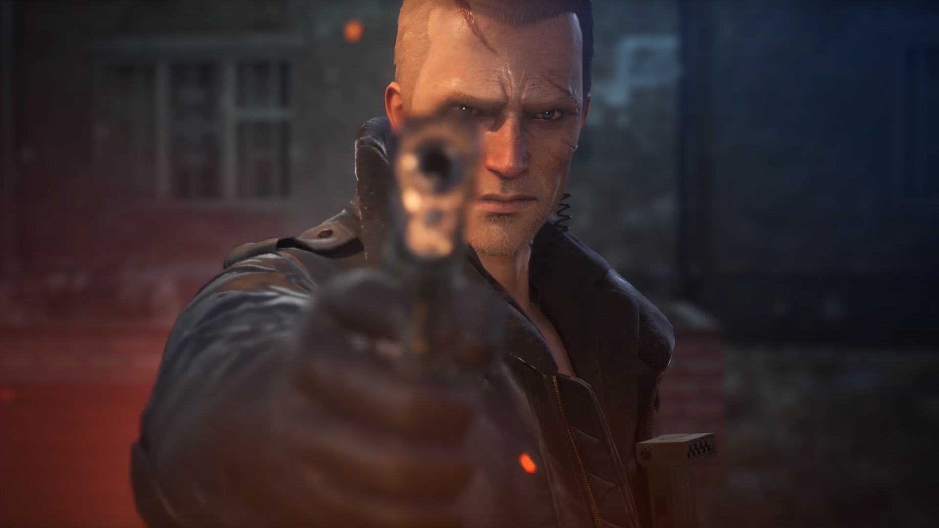 left alive release date 2019