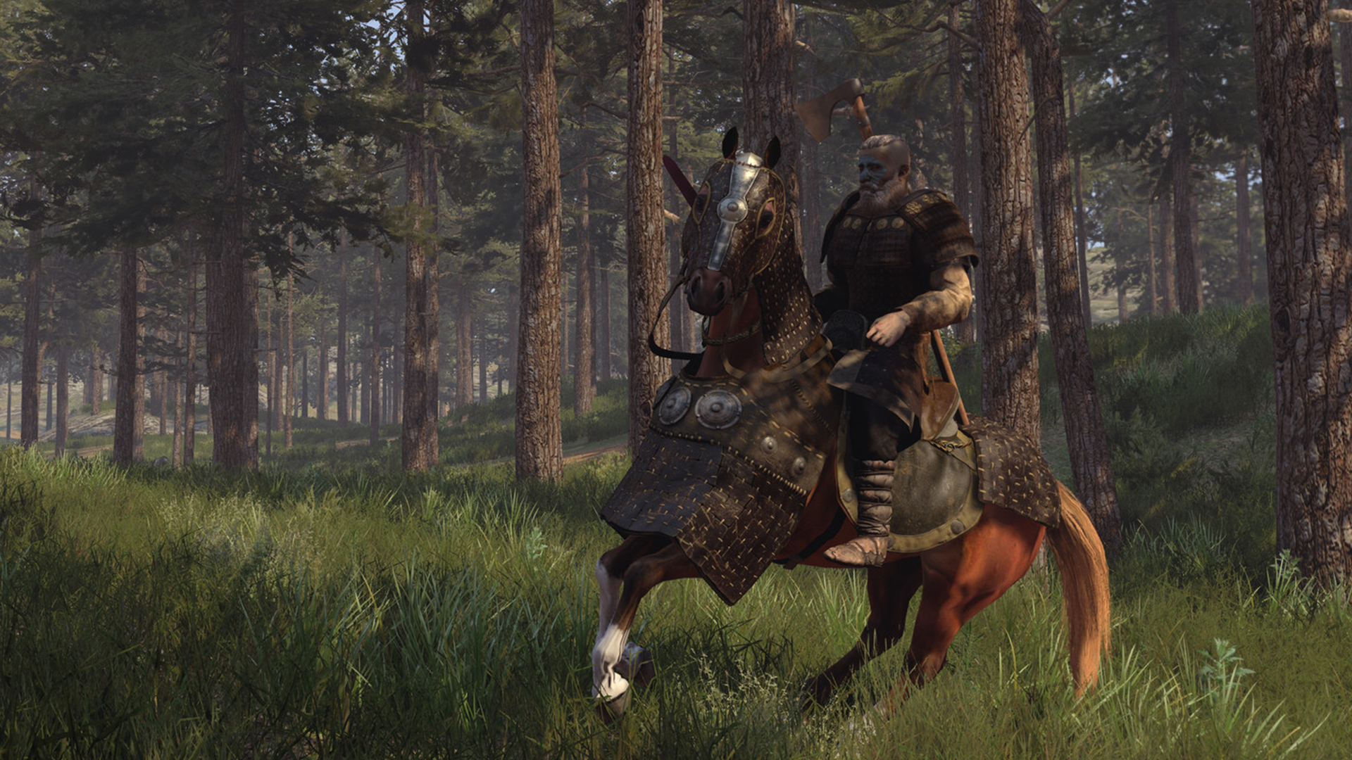 Mount Blade 2 Bannerlord Lead Says The Studio Is Working 80