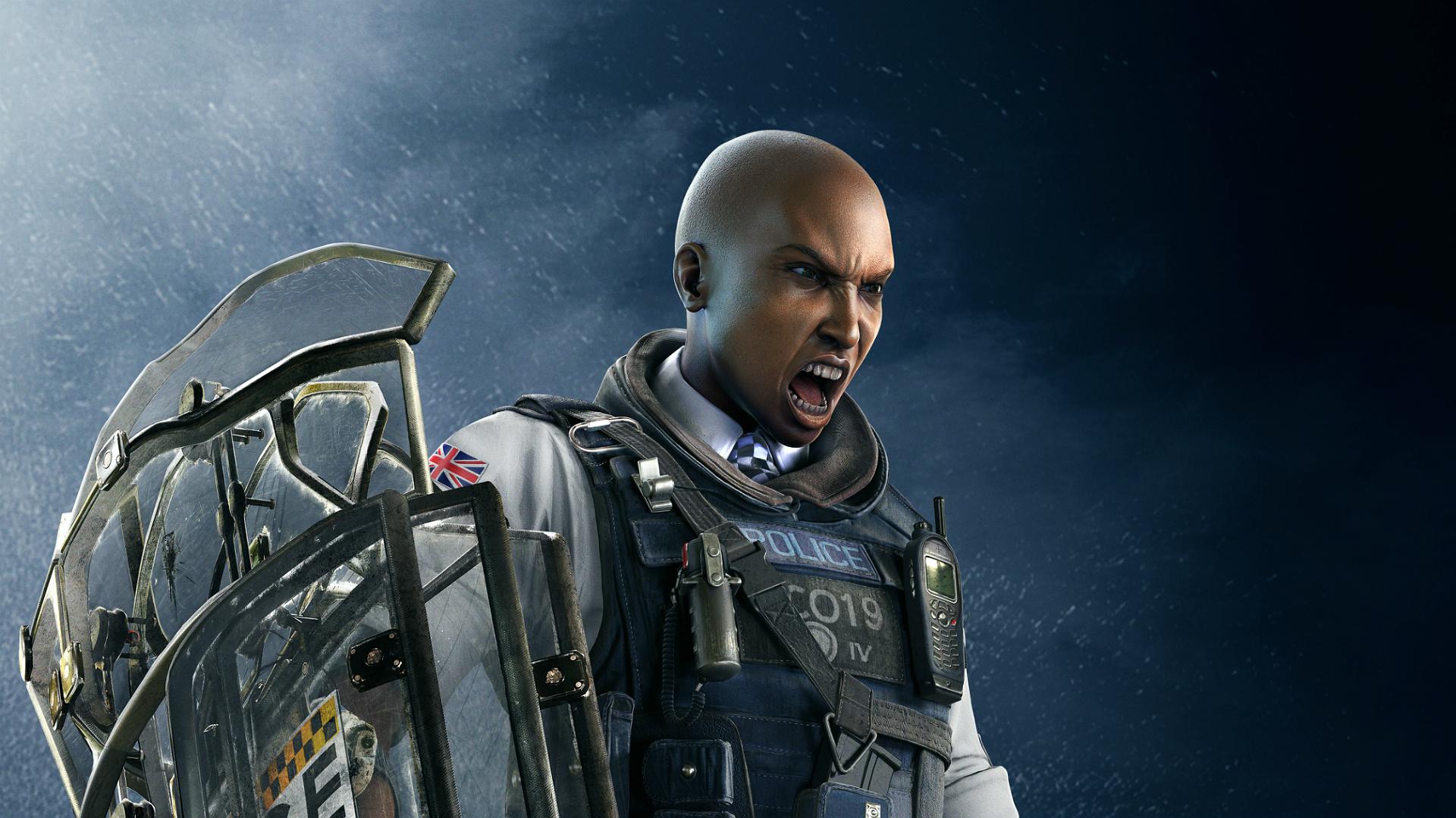 Best operators rainbow six siege – Game Breaking News