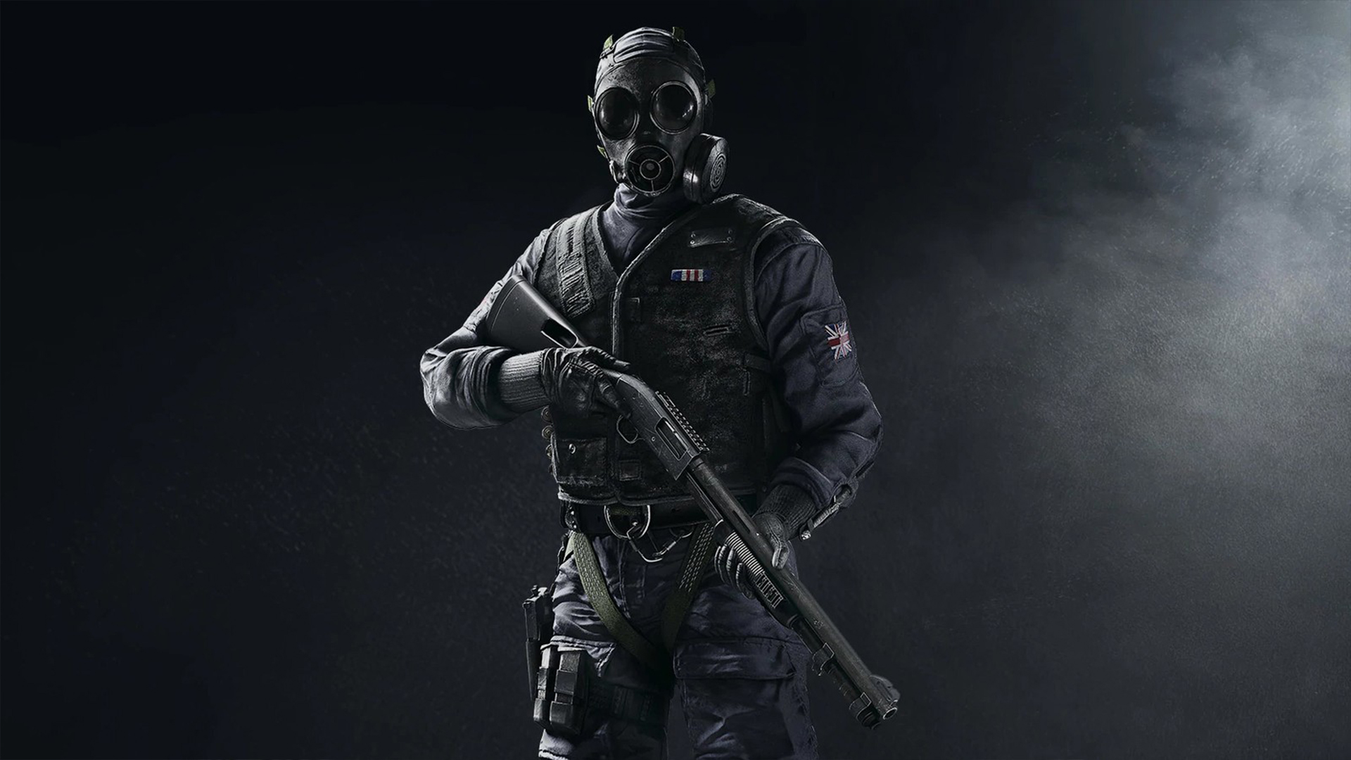 Rainbow Six Sieges Lion Frost And Castle Are All Being