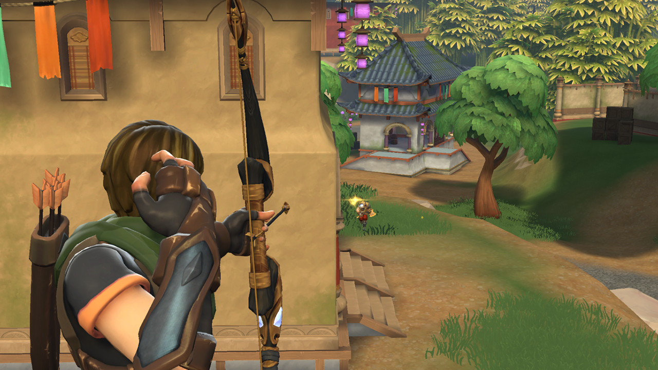 Realm Royale Has Lost More Than 90 Of Its Players Since