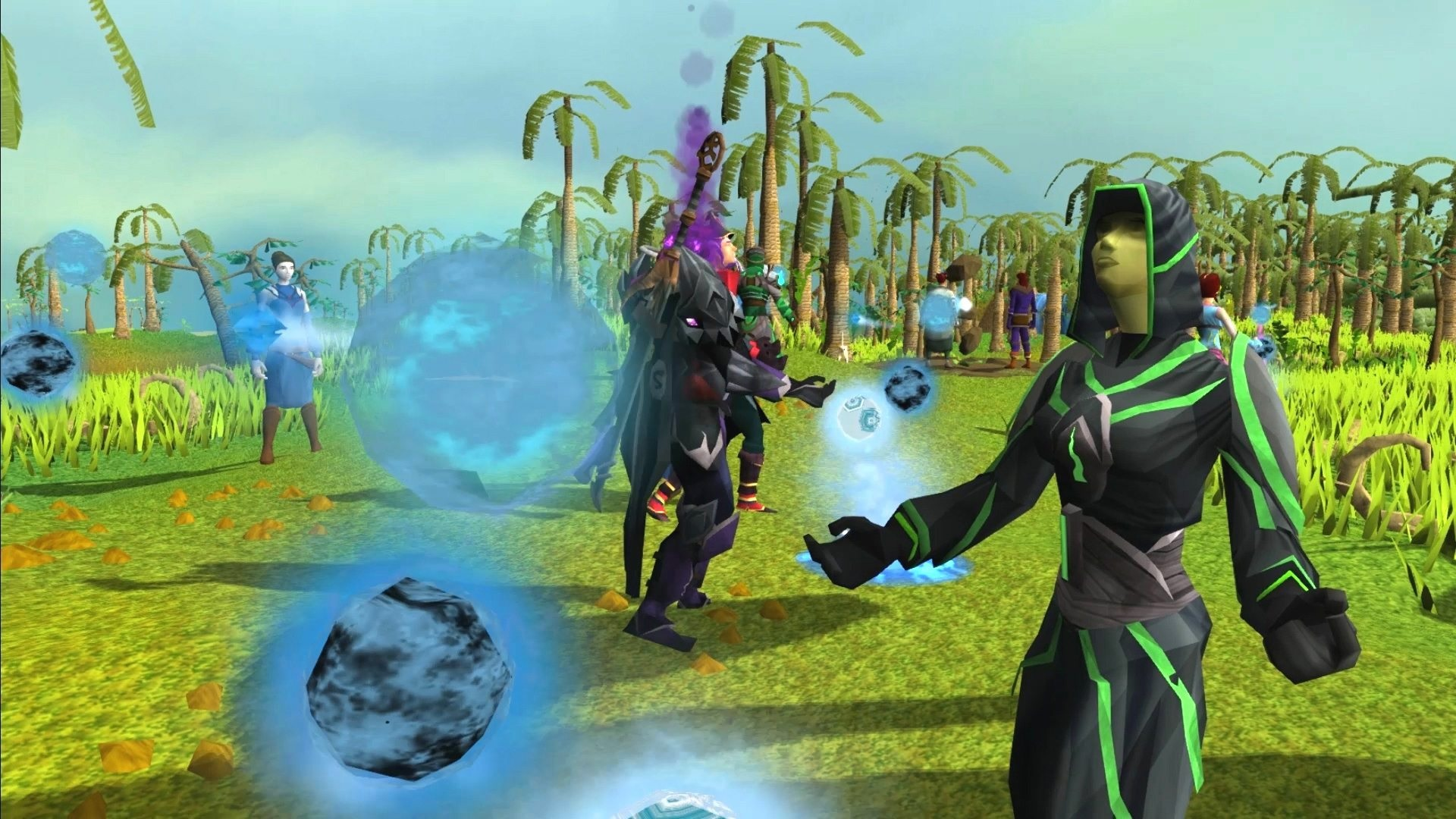7 reasons you should return to RuneScape and Old School RuneScape