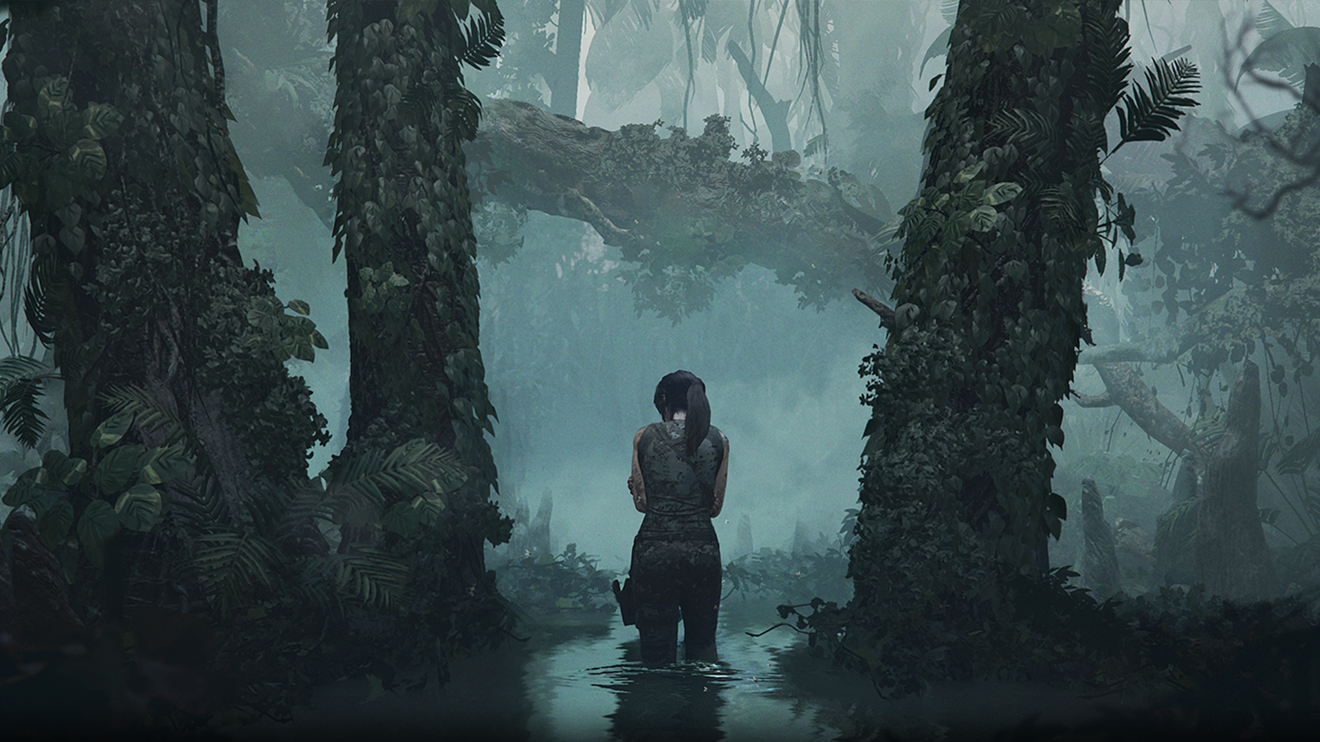 Shadow Of The Tomb Raider S New Game Plus Gives Unique