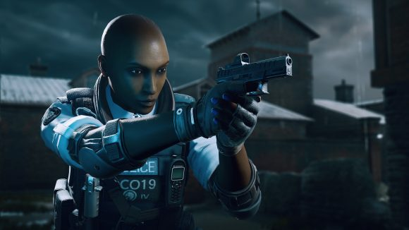 fire in the sky_Rainbow Six Siege's new operators officially revealed, here are their loadouts ...