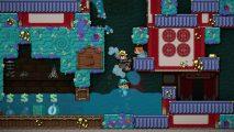 spelunky 2 gameplay