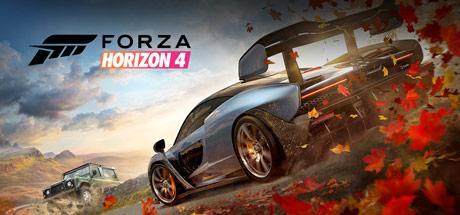 Forza Horizon 4 tile
