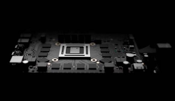 AMD Microsoft hardware