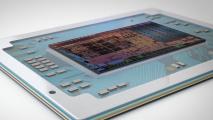 AMD Raven Ridge chip