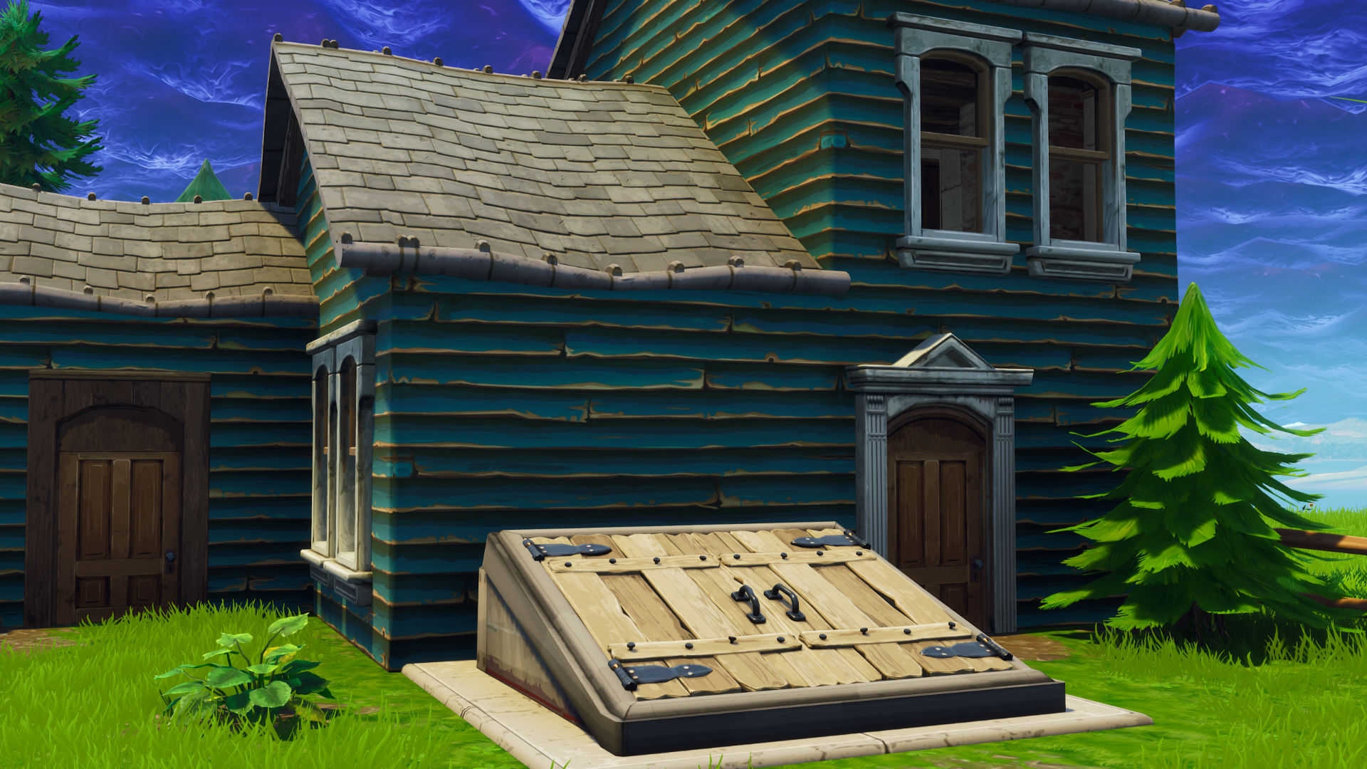 All Fortnite Jigsaw Puzzle Pieces locations