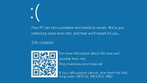 BSOD Windows 10