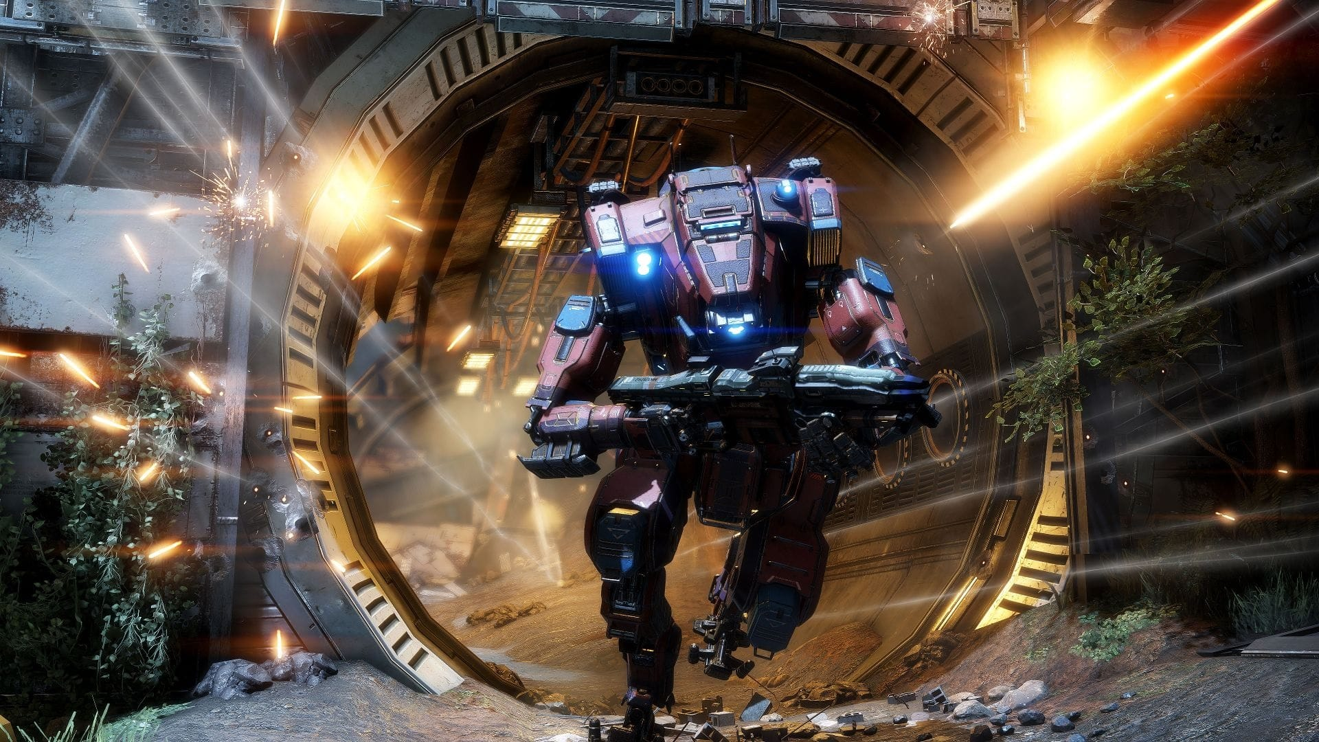 "Apex Legends director: ""If you're a Titanfall fan, hang on for Season 9"""