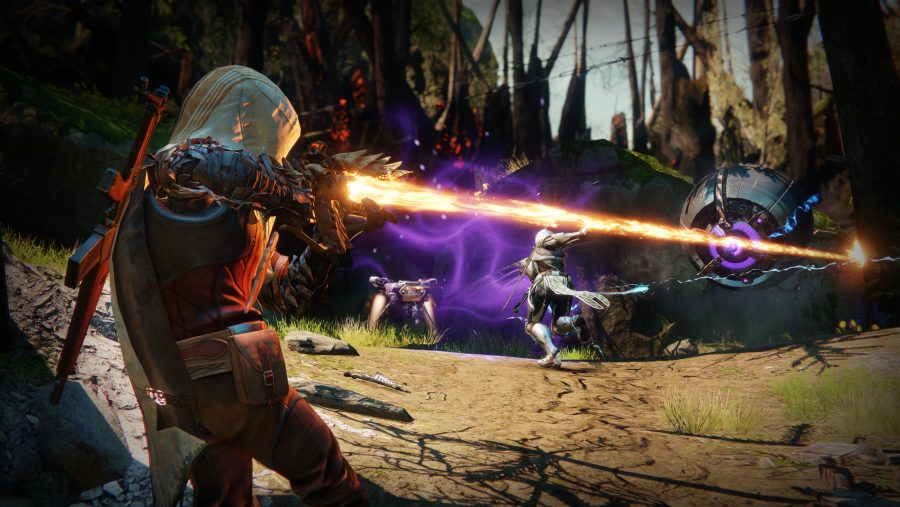 Destiny 2 Exotics list: all golden weapons and armour in the game