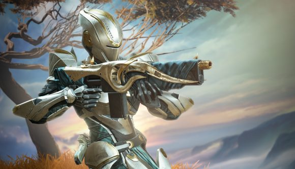 Destiny 2: Forsaken Will Include Previous Two Expansions Starting Next Week