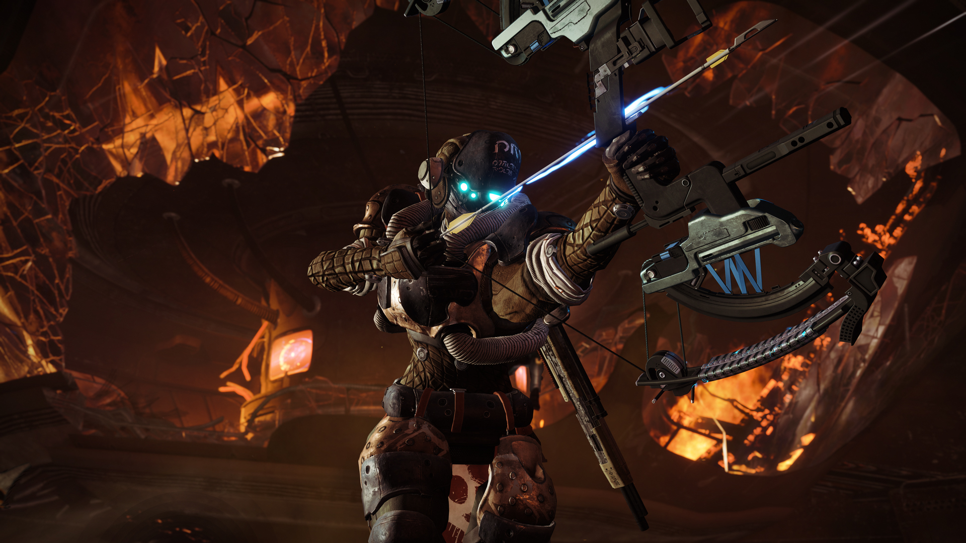 Earn free Destiny loot in the new Bungie Rewards programme